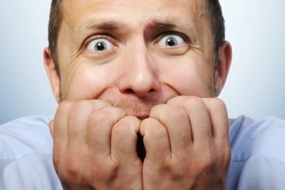 Êtes-vous atteint de troubles anxieux?