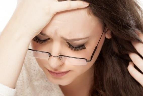 La différence entre anxiété et dépression